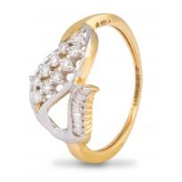 Eloquent Diamond Ring
