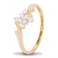 Imposing Diamond Ring
