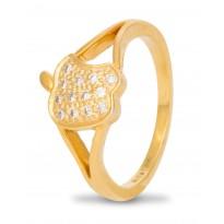 Appealing Diamond Ring