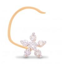 Kiddiewink Diamond Nose Pin