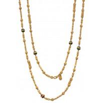 Glittering Gold Chain