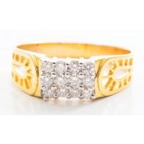 The Maha'raja' Ring