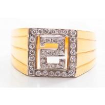Stylish Samrat Ring