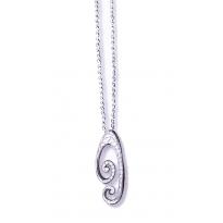 Magical Swirl Pendant
