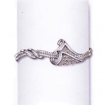 Bridal Drizzle Bracelet