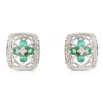 Gusto-Bloom Earrings