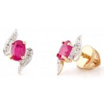 Dewdrops Earrings