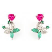 The Proposal Earrings
