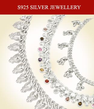 Sliver Jewellery